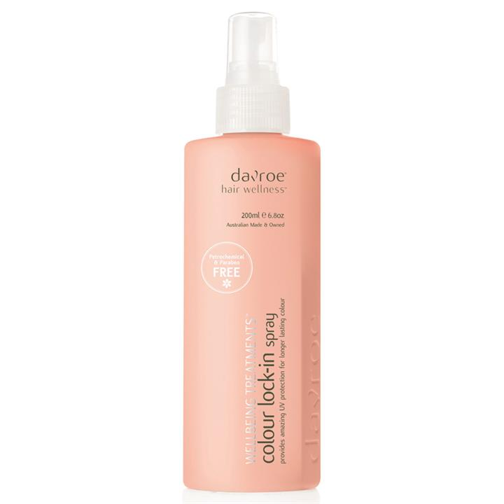 Davroe Colour Lock-In Spray 200ml