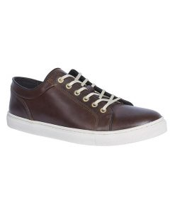 Aria Lace-up Sneaker