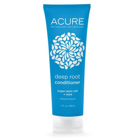Acure Deep Root Conditioner - 118ml