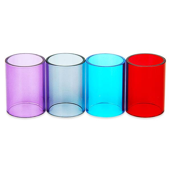Kangertech Subtank Mini Pyrex Glass Tube(Red)