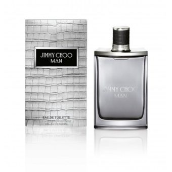Jimmy Choo Man 100ml EDT SP