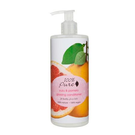 100% Pure Glossing Conditioner - *Large* 385ml