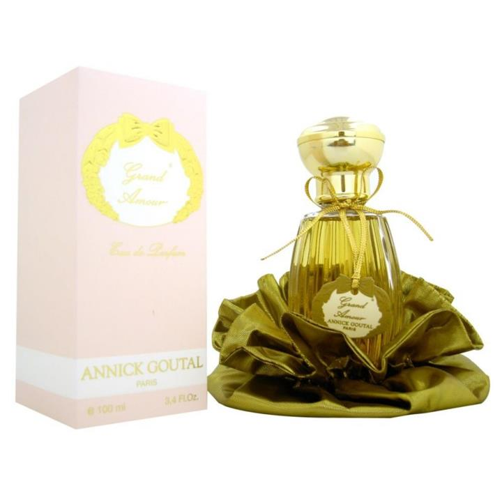 Annick Goutal Grand Amour 100ml EDP (L) SP