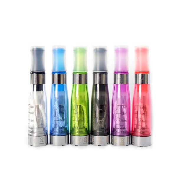 [Non-replaceable] 5pc Innokin iClear 16 eGo Dual Coil Clearomizer(Purple