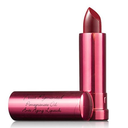 100% Pure Anti-ageing Pomegranate Lipstick - Dahlia - *Sample* - shipped free!