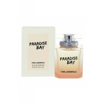 Karl Lagerfeld Paradise Bay 85ml EDP (L) SP