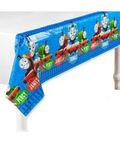 Thomas and Friends Party Tablecover