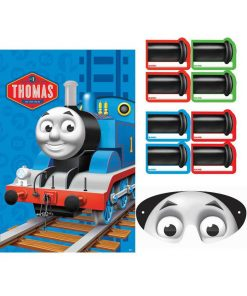 Thomas and Friends Party Game