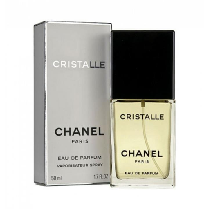 Chanel Cristalle 50ml EDP (L) SP