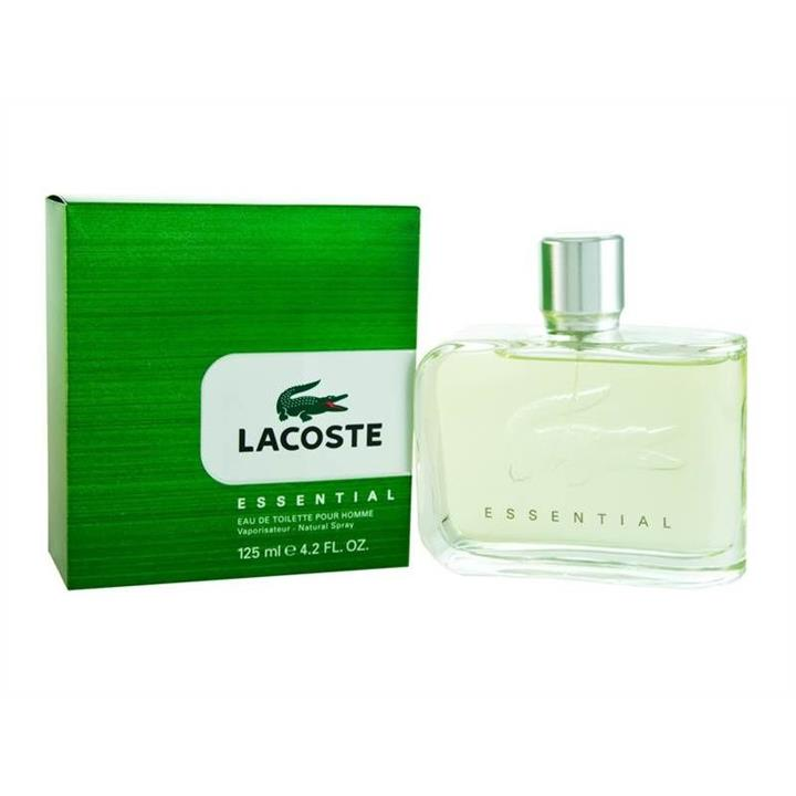 Lacoste Essential (M) edt