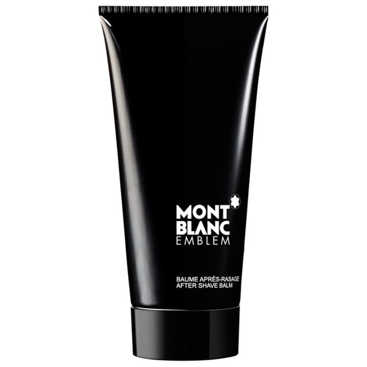Mont Blanc Emblem After Shave Balm Unbox 100ml