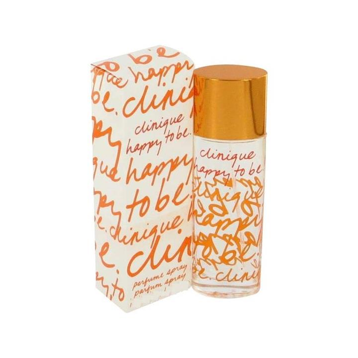 Clinique Happy To Be 100ml EDP (L) SP