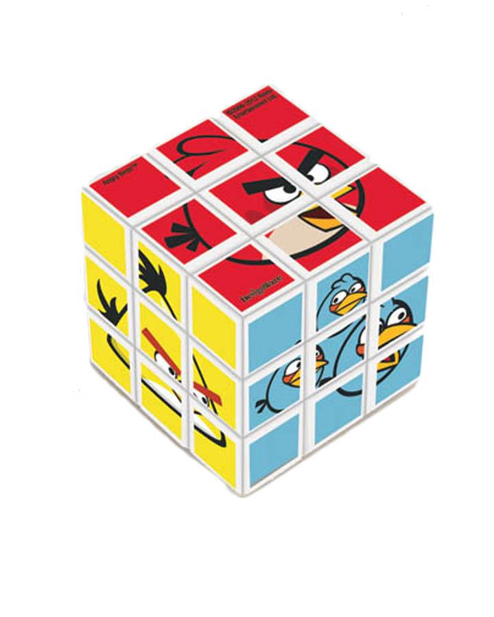 Angry Birds Puzzle Cube Party Favour