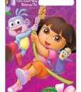 Dora the Explorer Lolly Bags Pack of 8