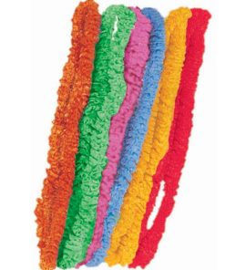 144 Pack of Assorted Hawaiian Leis