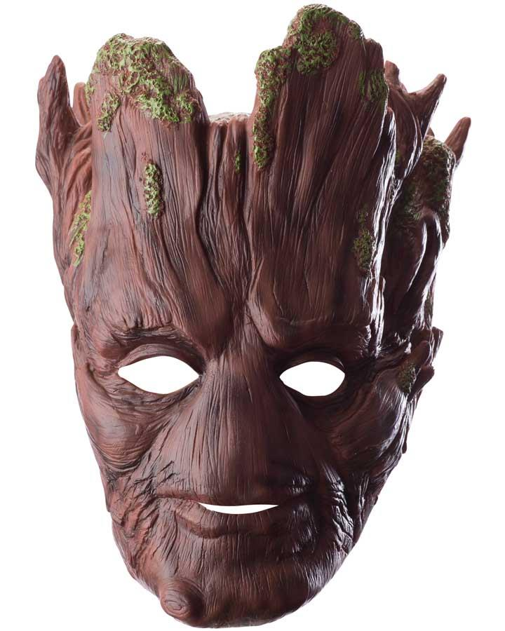 Groot Three Quarter Mask