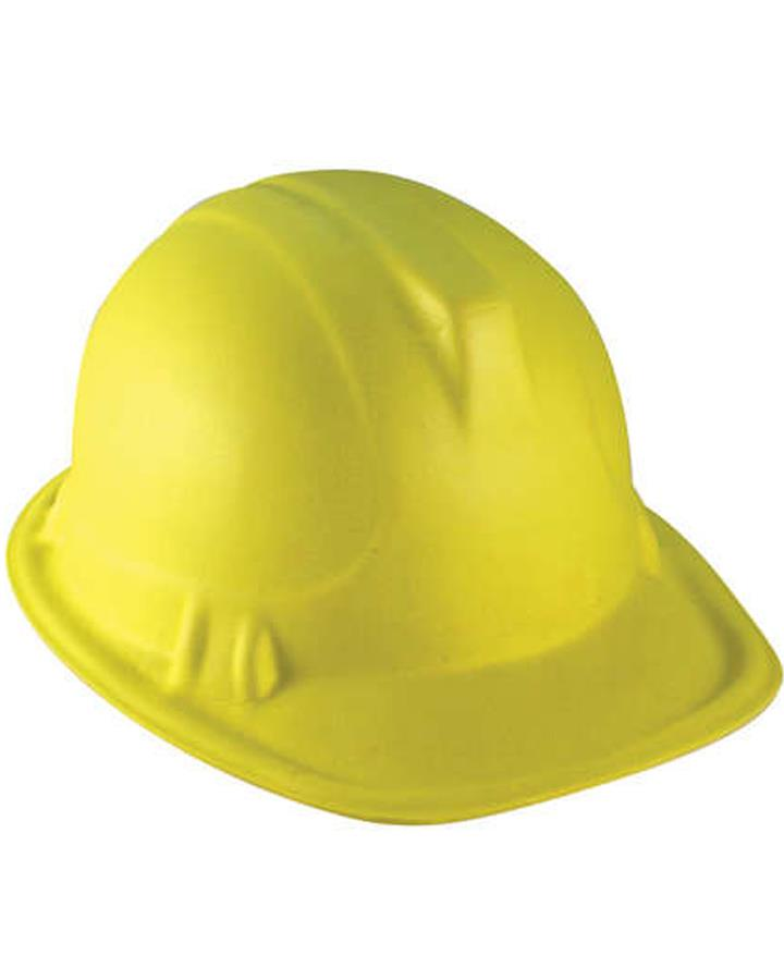 Kids Foam Construction Worker Hat