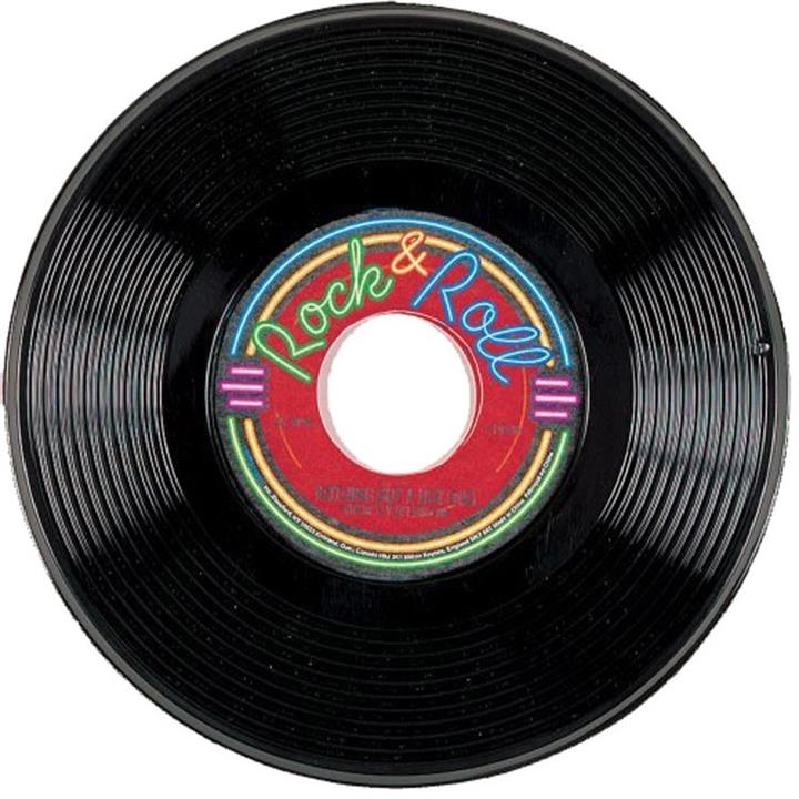 Rock N Roll Record 3 Pack