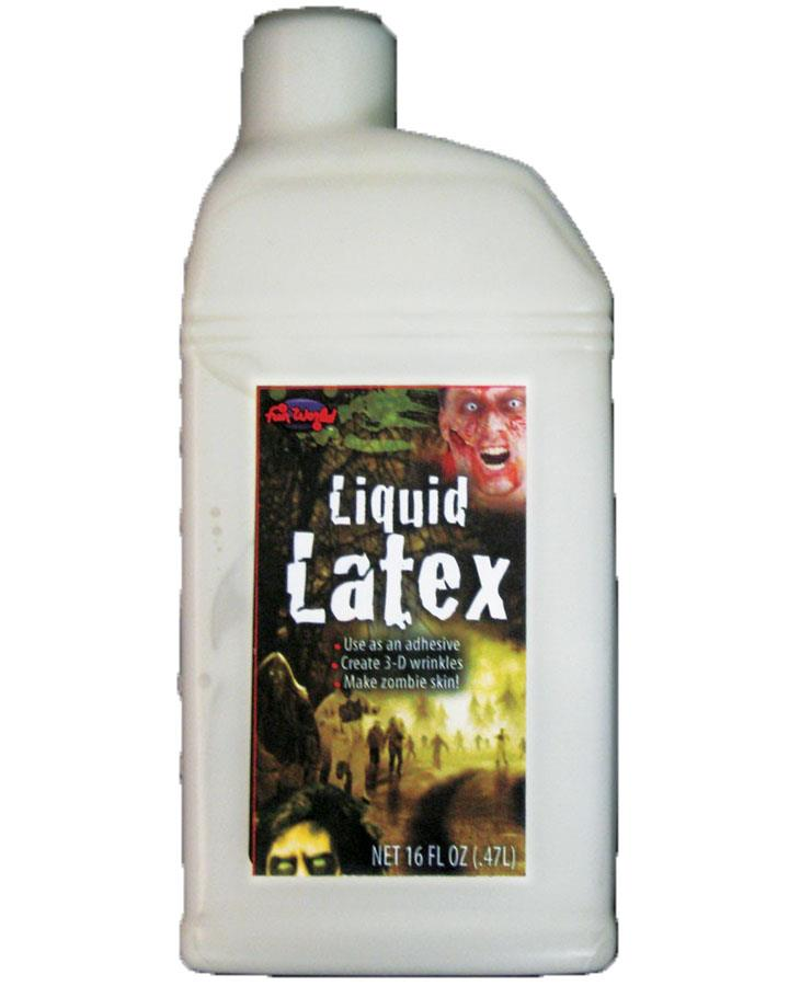 Liquid Latex 16 fl oz