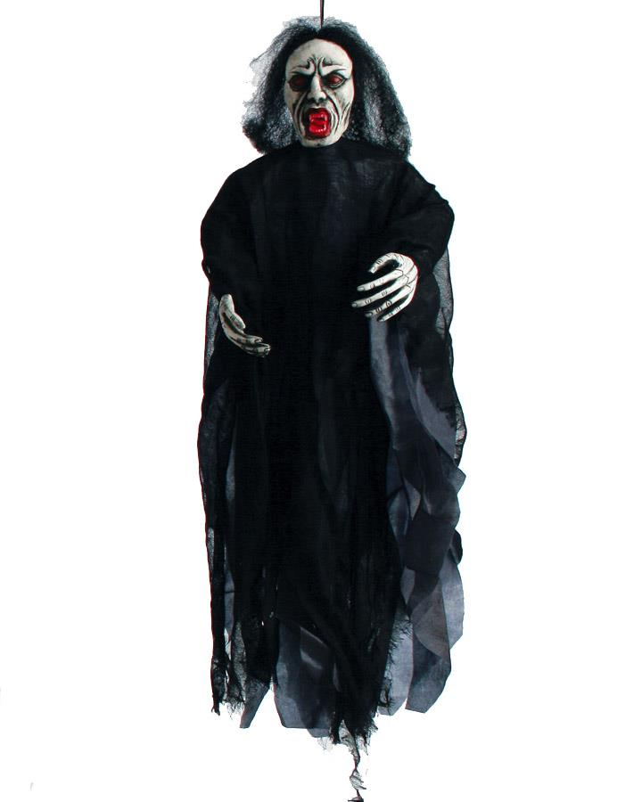 36 Inch Hanging Decor Vampire