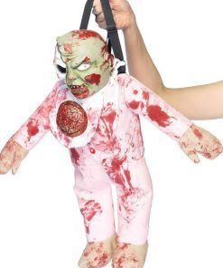 Zombie Baby Back Pack