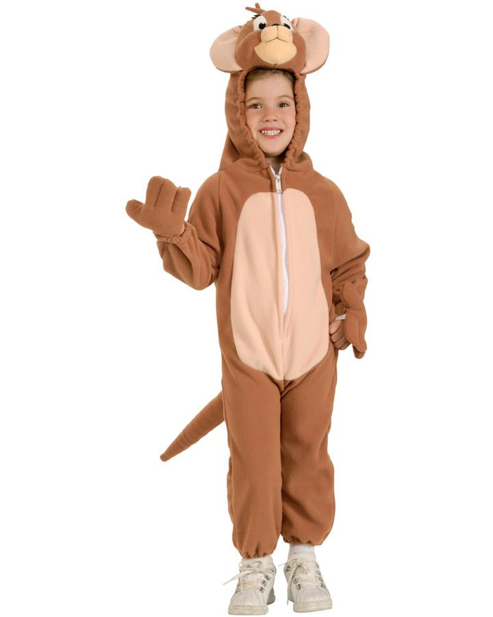 Jerry the Mouse Kids Costume