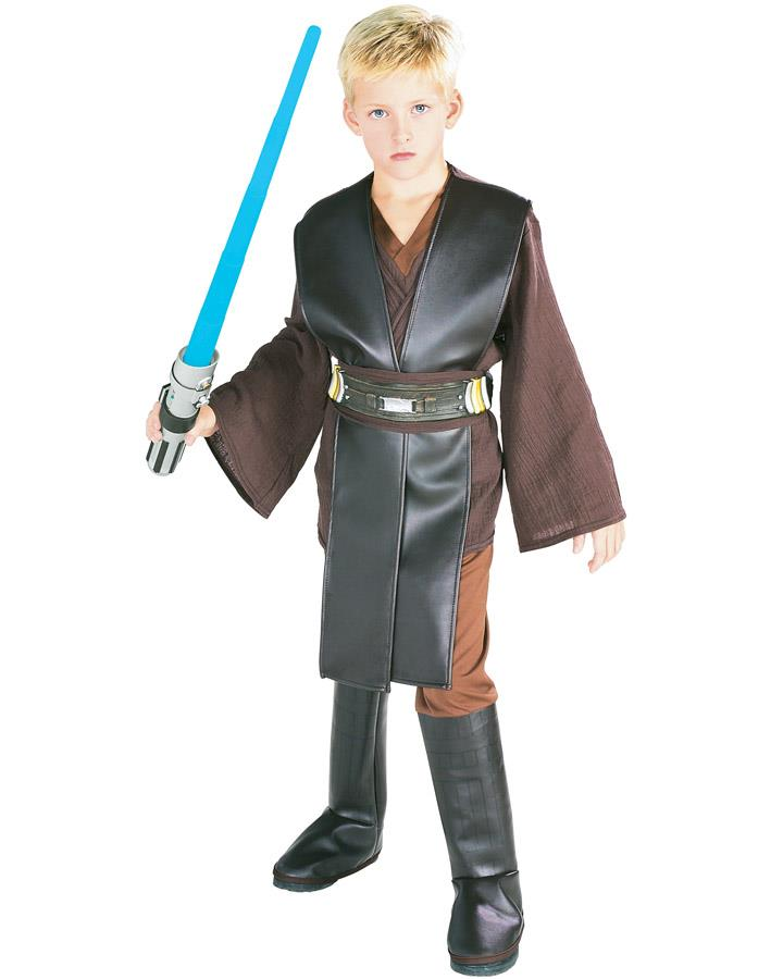 Star Wars Anakin Skywalker Deluxe Boys Costume