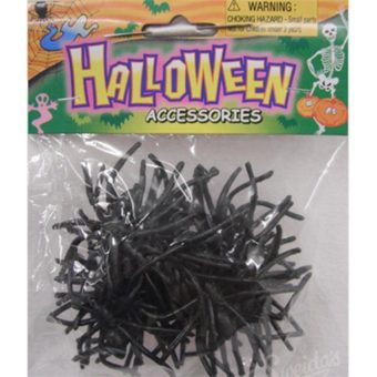 Bag of Small Spiders