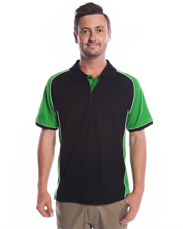 Biz Collection Nitro Polo