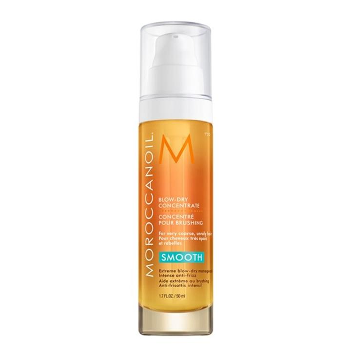 MOROCCANOIL Smoothing Blow Dry Concentrate