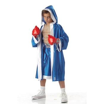 Everlast Boxer Boys Costume