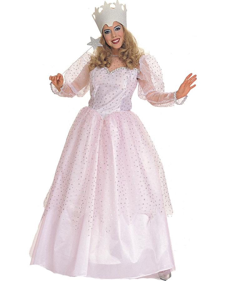 Wizard of Oz Glinda Womens Costume