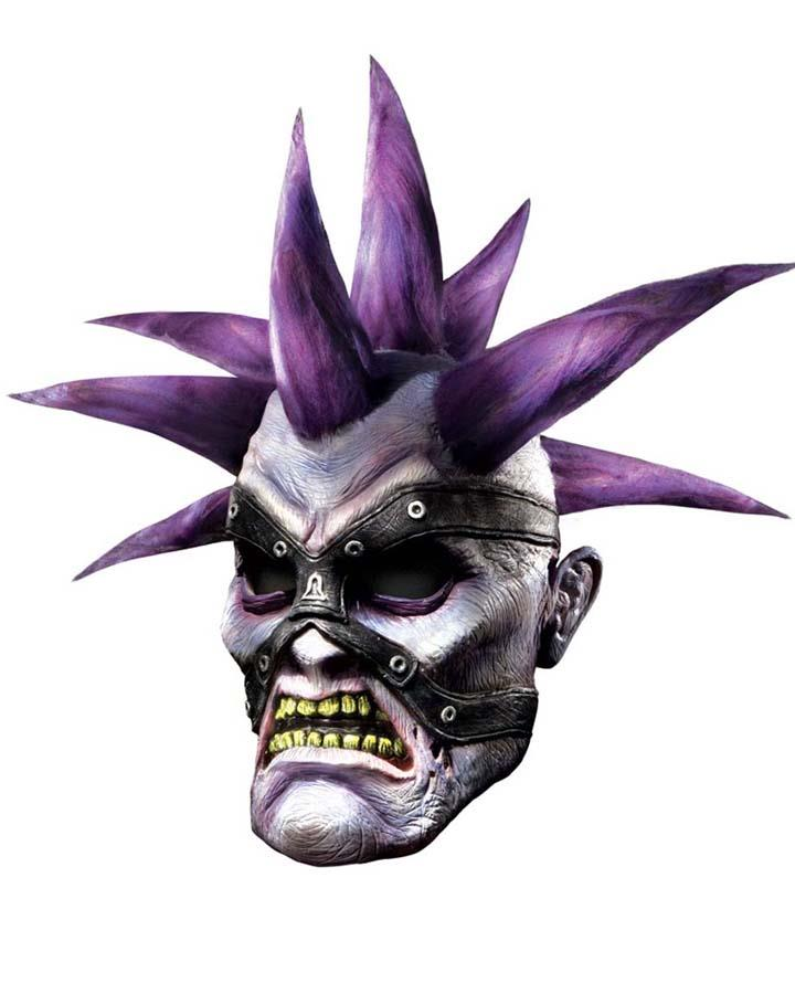 World of Warcraft  Wow Forsaken Deluxe Latex Mask
