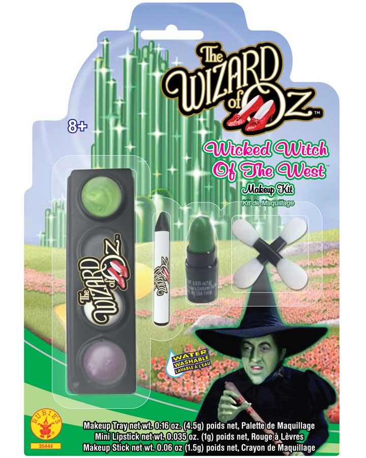 Wicked Witch of the West Girls Make Up Kit