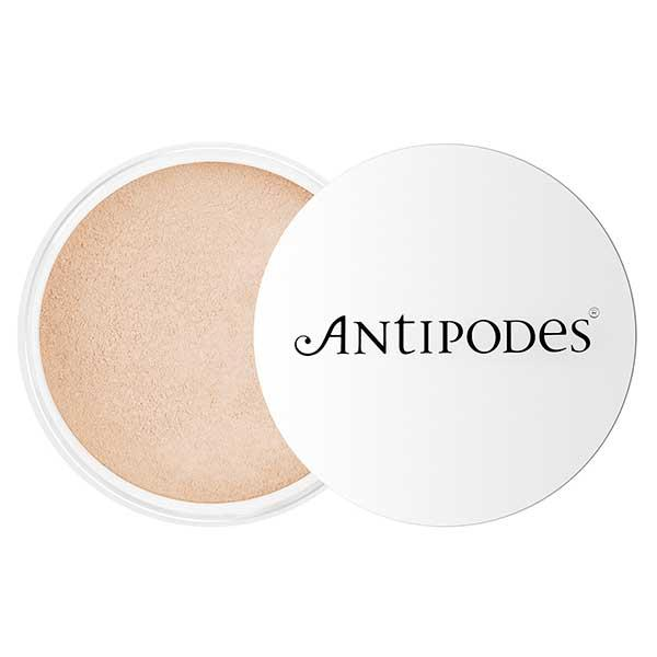 Antipodes Mineral Foundation - Pale Pink