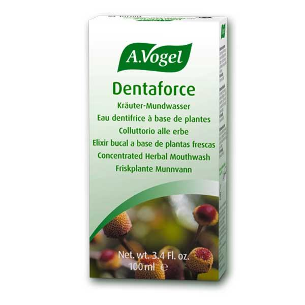 A. Vogel Dentaforce Mouthwash