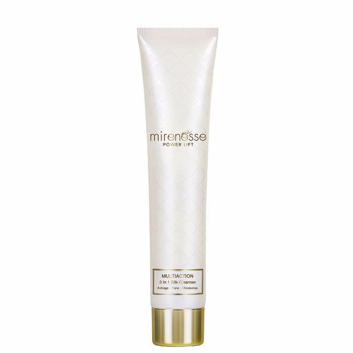 mirenesse Power Lift Multiaction Silk Cleanser 60g