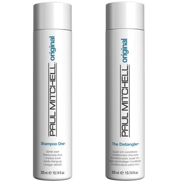 paul mitchell Make it Original Shampoo and Conditioner Duo 2 x 300ml