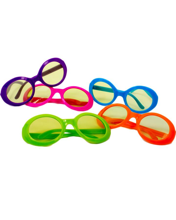 70s Glasses Assorted