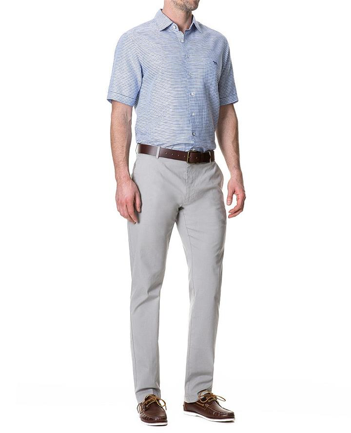 Beaconsfield Straight Fit Pant