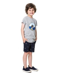 Boys Coote Hill T-Shirt