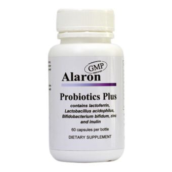 Alaron Probiotics Plus