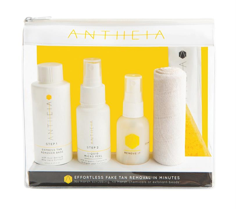 Antheia Tan Remover Kit