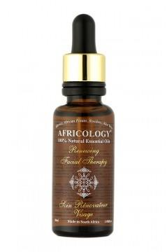Africology Renewing Facial Therapy Serum 30ml
