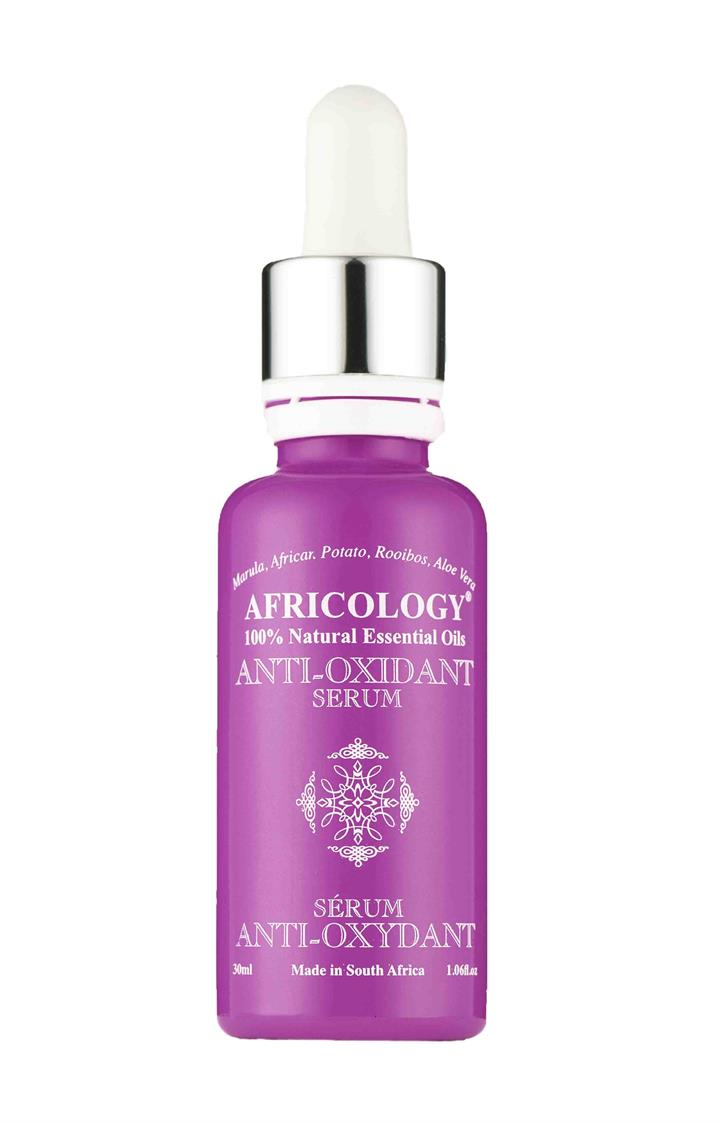 Africology Anti-Oxidant Serum 30ml