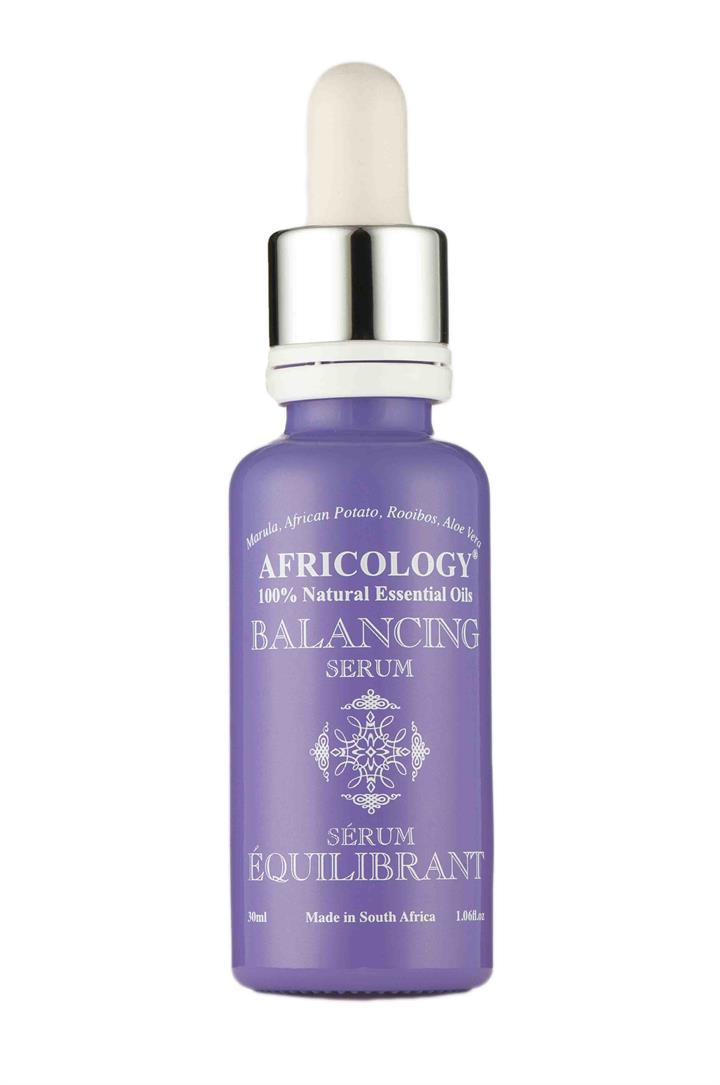 Africology Balancing Serum 30ml