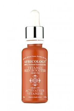 Africology Vitamin Skin Boosting Serum 30ml