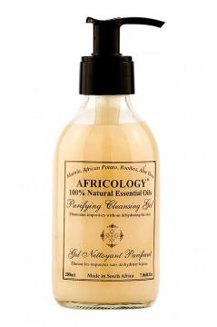 Africology Purifying Cleansing Gel 200ml