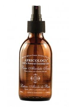 Africology Rose Absolute Toner 200ml