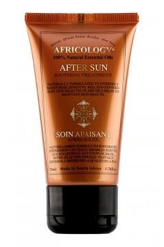 Africology After Sun Soothing Treatment 50ml